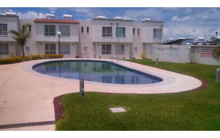 Foto de casa en venta en  , parque industrial cuautla, ayala, morelos, 1674528 No. 12