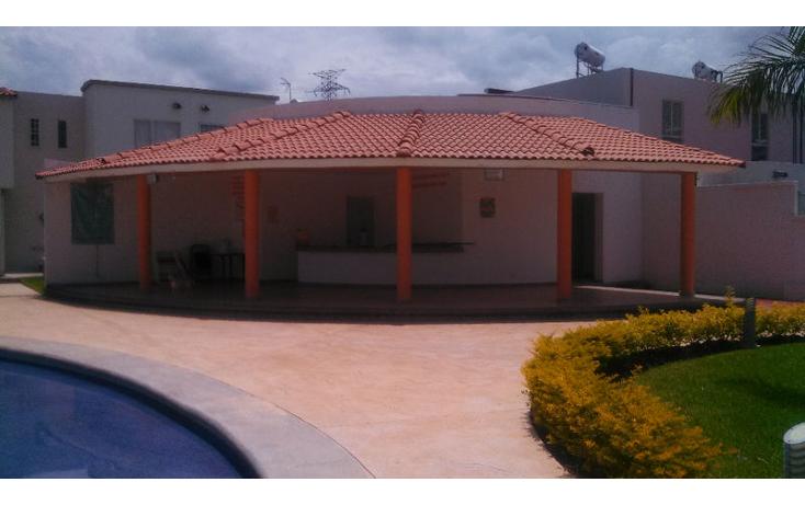 Foto de casa en venta en  , parque industrial cuautla, ayala, morelos, 1674528 No. 13