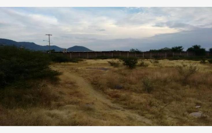 Foto de terreno industrial en venta en  , parque industrial cuautla, ayala, morelos, 1782556 No. 01