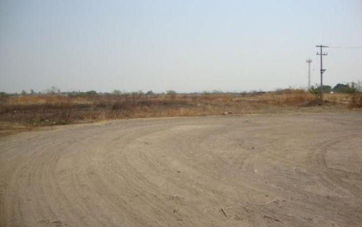 Foto de terreno industrial en venta en, parque industrial cuautla, ayala, morelos, 1782694 no 02