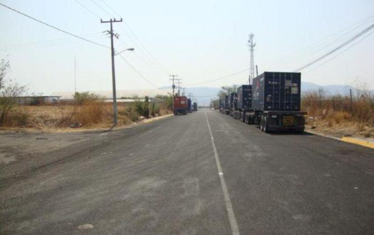 Foto de terreno industrial en venta en, parque industrial cuautla, ayala, morelos, 1782694 no 04