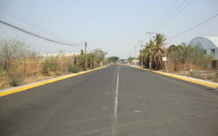 Foto de terreno industrial en venta en, parque industrial cuautla, ayala, morelos, 1782694 no 05
