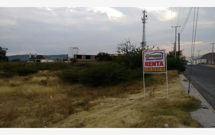 Foto de terreno industrial en venta en, parque industrial cuautla, ayala, morelos, 1783198 no 06