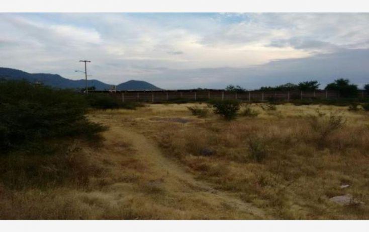 Foto de terreno comercial en renta en, parque industrial cuautla, ayala, morelos, 1783552 no 01