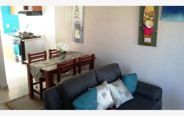 Foto de casa en venta en  , parque industrial cuautla, ayala, morelos, 602735 No. 03