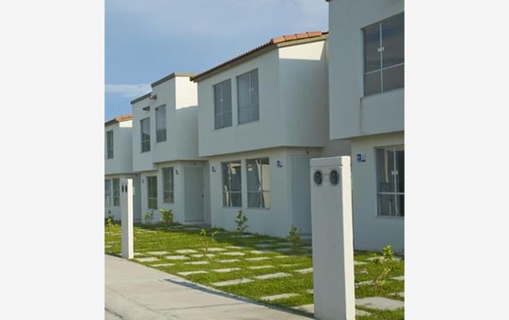 Foto de casa en venta en numero disponible , parque industrial cuautla, ayala, morelos, 602793 No. 01