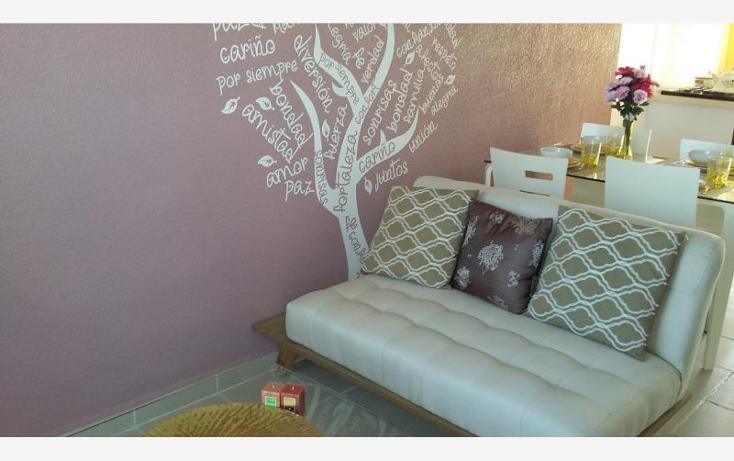 Foto de casa en venta en numero disponible , parque industrial cuautla, ayala, morelos, 602793 No. 03