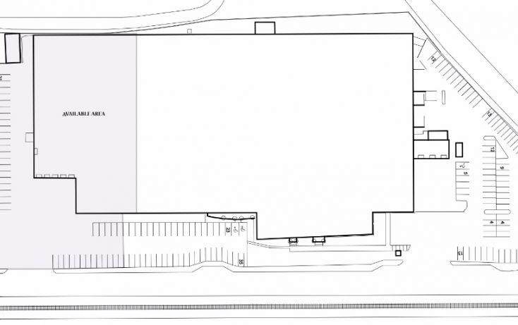 Foto de bodega en renta en, parque industrial eje juan gabriel, juárez, chihuahua, 1753532 no 02