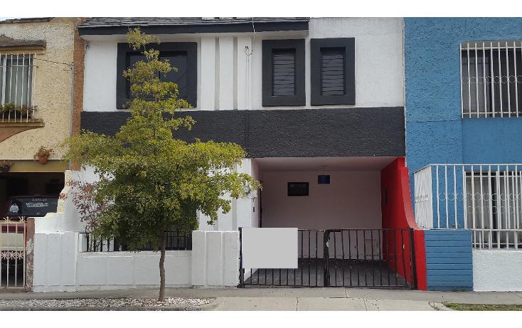 Foto de casa en venta en  , parque industrial el álamo, guadalajara, jalisco, 1632002 No. 01