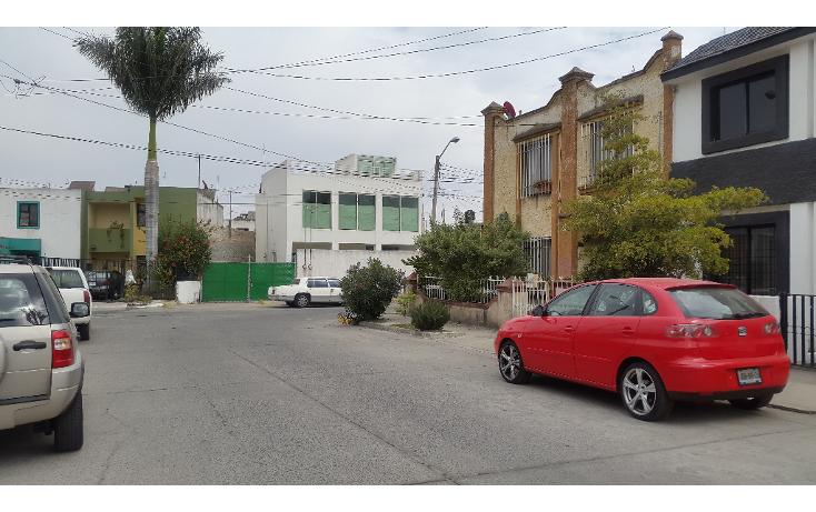 Foto de casa en venta en  , parque industrial el álamo, guadalajara, jalisco, 1632002 No. 03