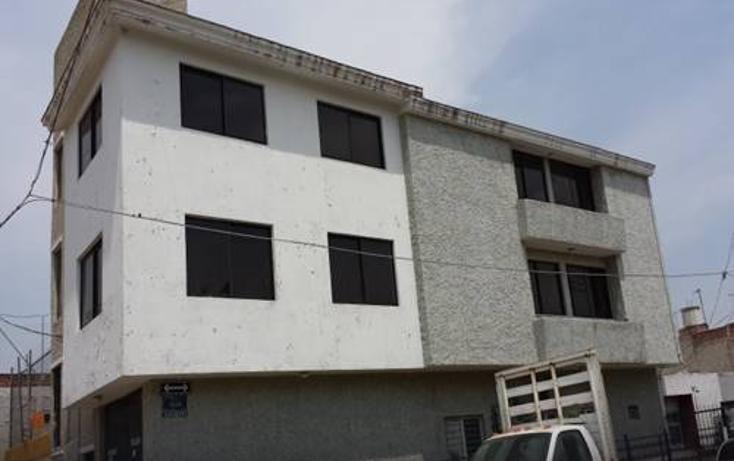 Foto de edificio en venta en  , parque industrial el álamo, guadalajara, jalisco, 1860942 No. 01