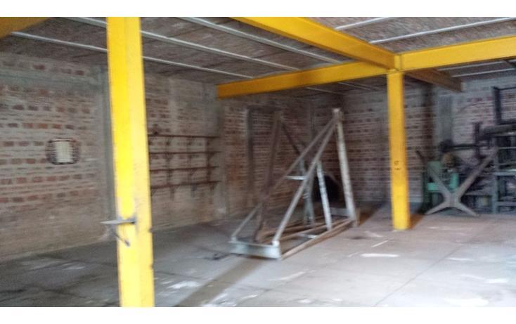 Foto de edificio en venta en  , parque industrial el álamo, guadalajara, jalisco, 1860942 No. 07