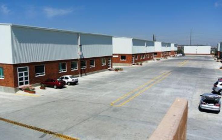 Foto de nave industrial en renta en  , parque industrial el marqués, el marqués, querétaro, 1054229 No. 01