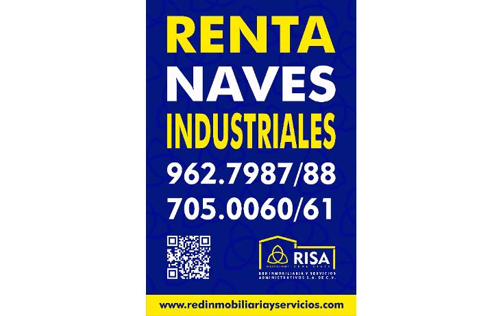 Foto de nave industrial en renta en  , parque industrial el marqués, el marqués, querétaro, 1804262 No. 01
