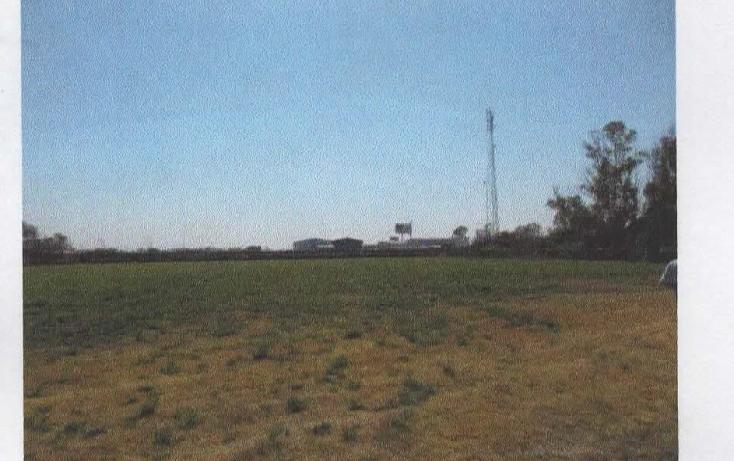 Foto de terreno comercial en venta en  , parque industrial el marqués, el marqués, querétaro, 1857670 No. 12