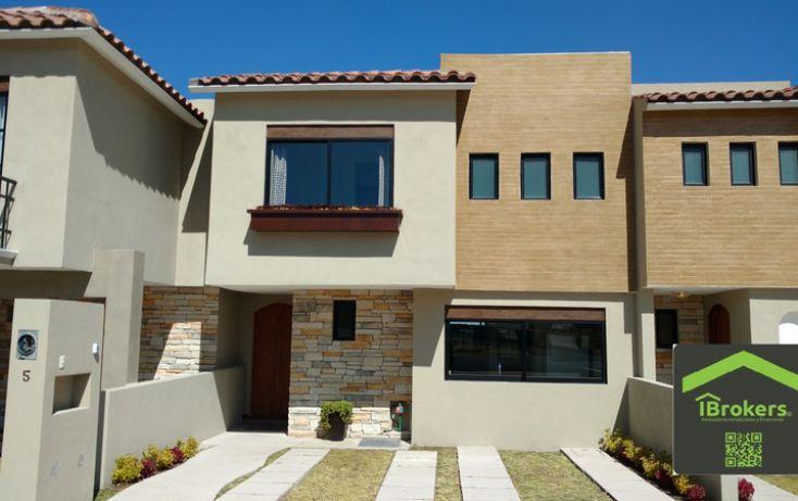 Foto de casa en venta en, parque industrial el marqués, el marqués, querétaro, 694785 no 01