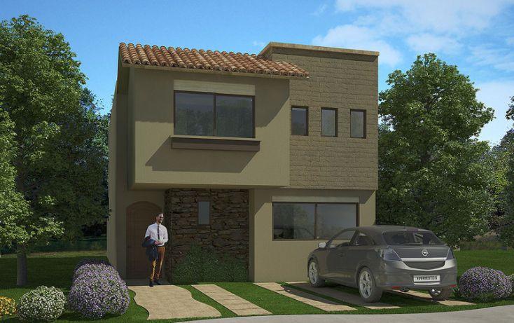Foto de casa en venta en, parque industrial el marqués, el marqués, querétaro, 694785 no 02