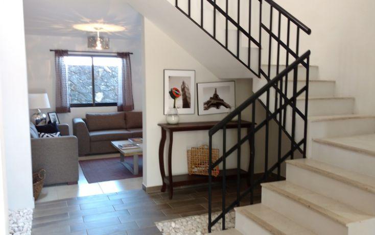 Foto de casa en venta en, parque industrial el marqués, el marqués, querétaro, 694785 no 05