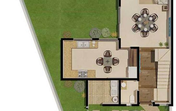 Foto de casa en venta en, parque industrial el marqués, el marqués, querétaro, 694793 no 02