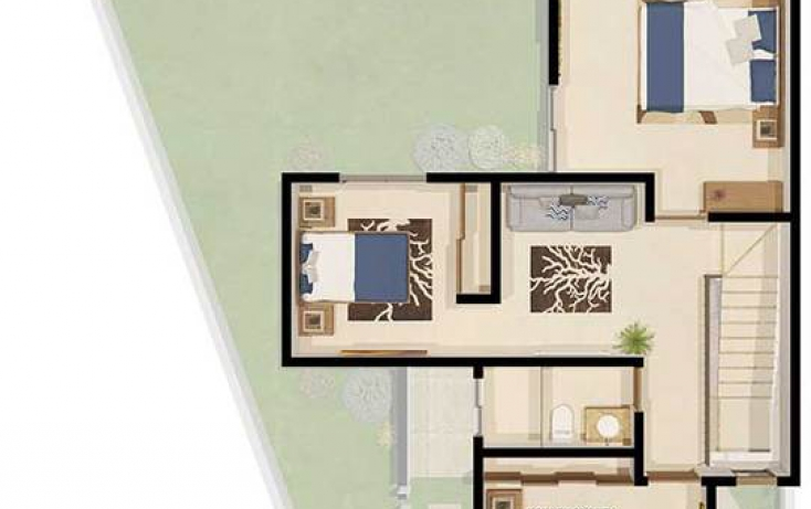 Foto de casa en venta en, parque industrial el marqués, el marqués, querétaro, 694793 no 03