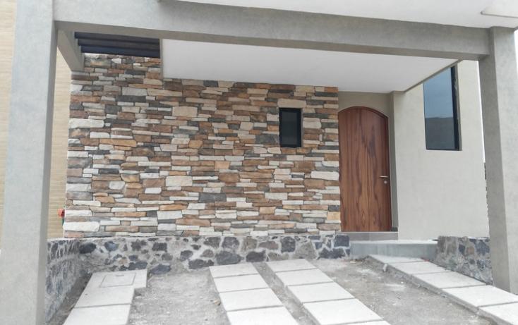 Foto de casa en venta en, parque industrial el marqués, el marqués, querétaro, 694793 no 06