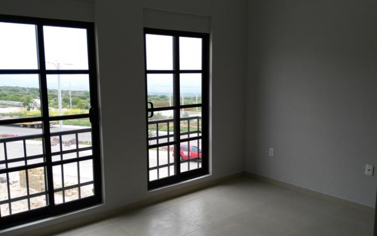Foto de casa en venta en, parque industrial el marqués, el marqués, querétaro, 694793 no 19