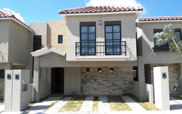 Foto de casa en venta en, parque industrial el marqués, el marqués, querétaro, 694801 no 02