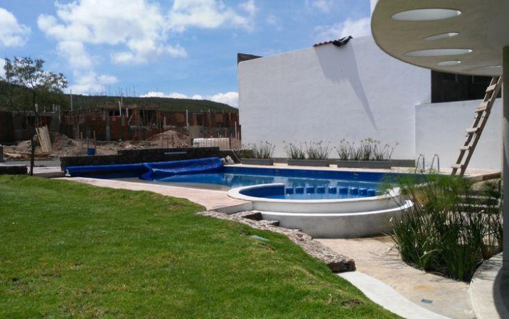 Foto de casa en venta en, parque industrial el marqués, el marqués, querétaro, 694801 no 41