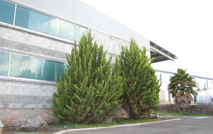 Foto de nave industrial en renta en  , parque industrial el marqués, el marqués, querétaro, 978775 No. 03