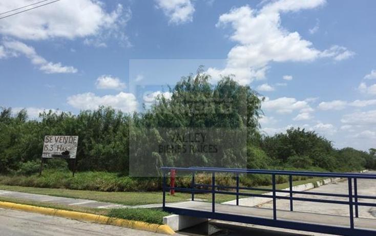 Foto de terreno comercial en venta en  , parque industrial el puente (manimex), reynosa, tamaulipas, 1843588 No. 01