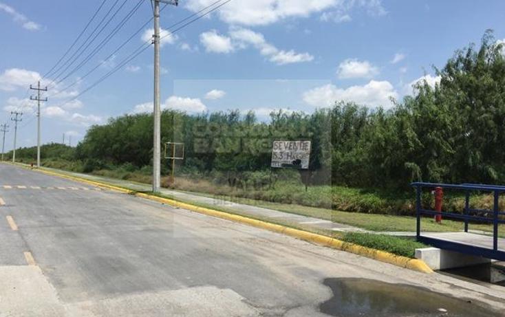 Foto de terreno comercial en venta en  , parque industrial el puente (manimex), reynosa, tamaulipas, 1843588 No. 02