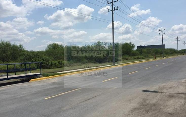 Foto de terreno comercial en venta en  , parque industrial el puente (manimex), reynosa, tamaulipas, 1843588 No. 03