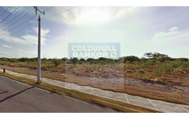 Foto de terreno comercial en venta en  , parque industrial el puente (manimex), reynosa, tamaulipas, 1843588 No. 04