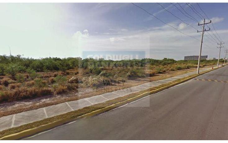 Foto de terreno comercial en venta en  , parque industrial el puente (manimex), reynosa, tamaulipas, 1843588 No. 05