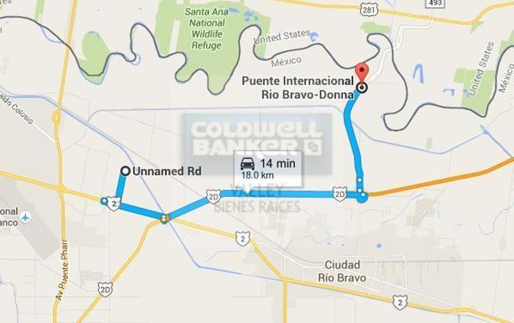 Foto de terreno comercial en venta en  , parque industrial el puente (manimex), reynosa, tamaulipas, 1843588 No. 07