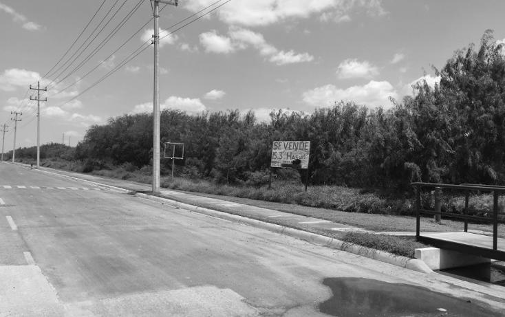 Foto de terreno comercial en venta en  , parque industrial el puente (manimex), reynosa, tamaulipas, 1865344 No. 02