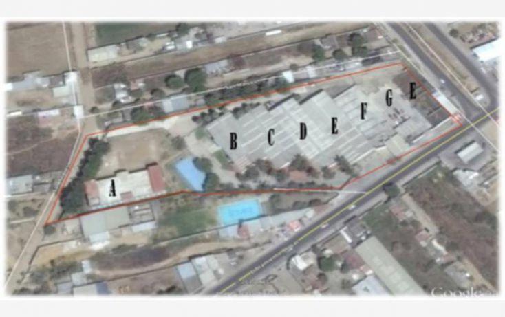 Foto de terreno comercial en venta en parque industrial en riberas del atoyac 100, eucaliptos, oaxaca de juárez, oaxaca, 1903716 no 02