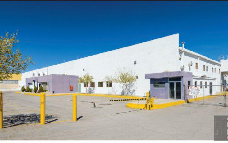 Foto de bodega en renta en, parque industrial gema, juárez, chihuahua, 1603661 no 01