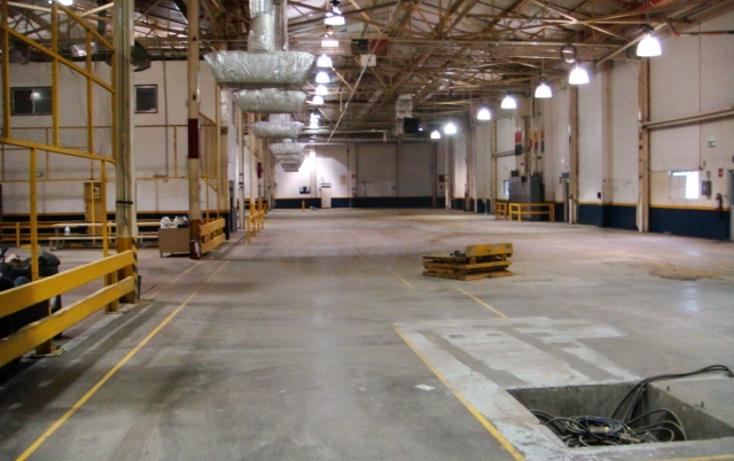 Foto de nave industrial en venta en  , parque industrial, hermosillo, sonora, 1555790 No. 04