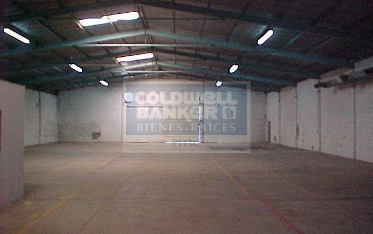Foto de nave industrial en renta en planetarios , parque industrial, hermosillo, sonora, 2721023 No. 02