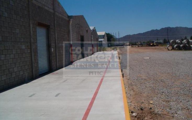 Foto de nave industrial en renta en planetarios , parque industrial, hermosillo, sonora, 2721023 No. 06