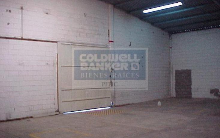 Foto de nave industrial en renta en planetarios , parque industrial, hermosillo, sonora, 2721023 No. 07