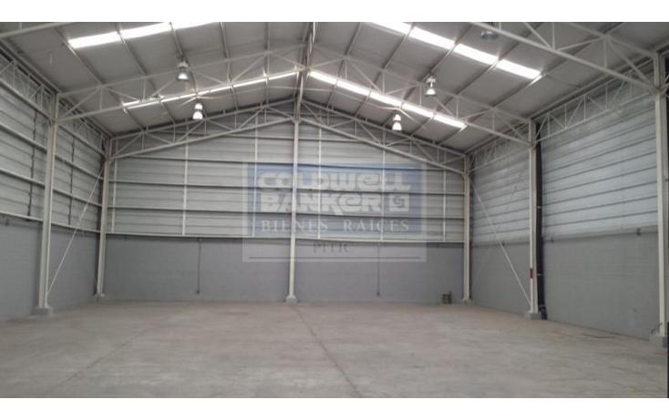 Foto de nave industrial en renta en  , parque industrial, hermosillo, sonora, 508983 No. 02
