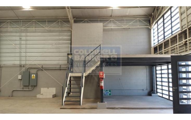 Foto de nave industrial en renta en  , parque industrial, hermosillo, sonora, 508983 No. 04