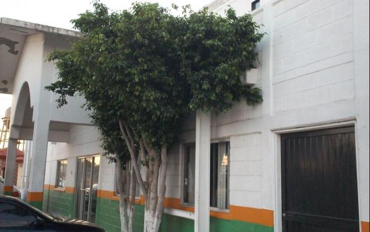 Foto de nave industrial en renta en, parque industrial, hermosillo, sonora, 684637 no 02