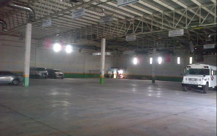 Foto de nave industrial en renta en, parque industrial, hermosillo, sonora, 684637 no 03