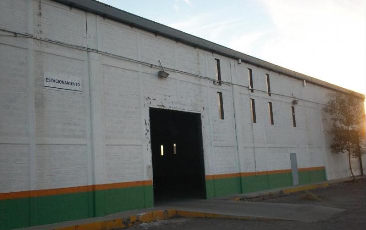 Foto de nave industrial en renta en, parque industrial, hermosillo, sonora, 684637 no 05