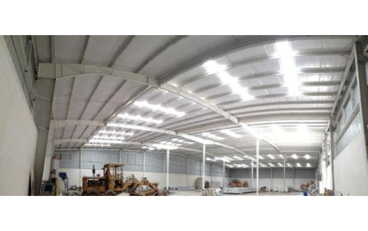 Foto de nave industrial en renta en  , parque industrial i, general escobedo, nuevo león, 1376147 No. 02