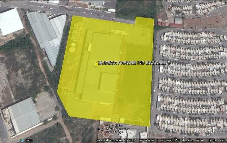 Foto de terreno habitacional en venta en, parque industrial i, general escobedo, nuevo león, 1876108 no 02