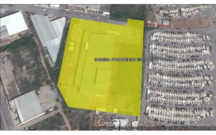 Foto de terreno habitacional en venta en  , parque industrial i, general escobedo, nuevo león, 1876108 No. 02